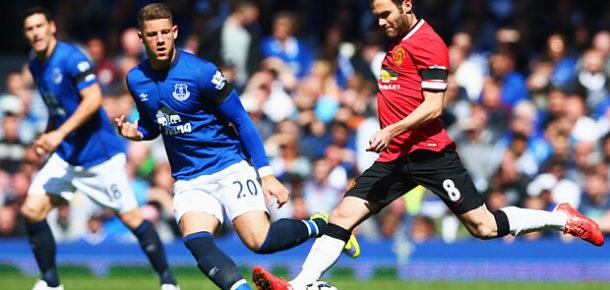 Facebook canlı yayında bugün: Manchester United Everton'a karşı