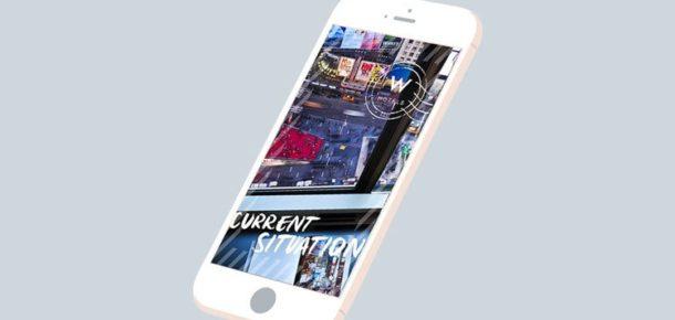 Snapchat'te filtre kullanan markalar