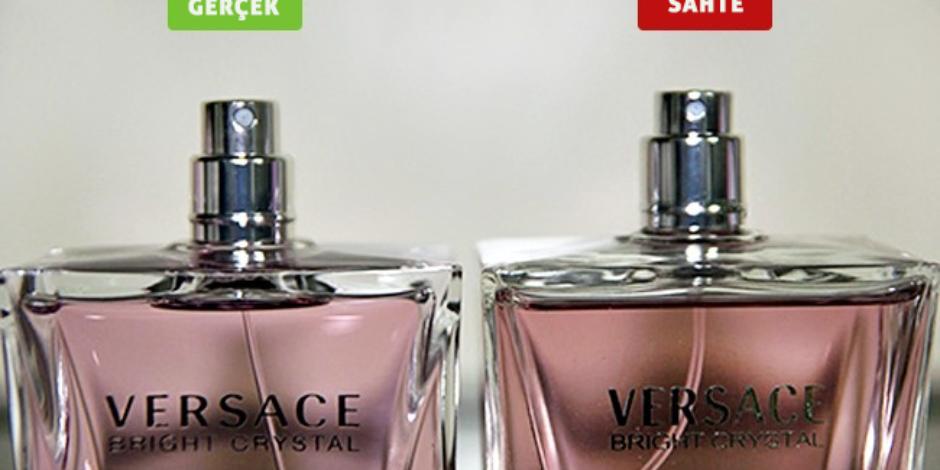 Orijinal bir parfümü sahtesinden ayırmanın 9 yolu