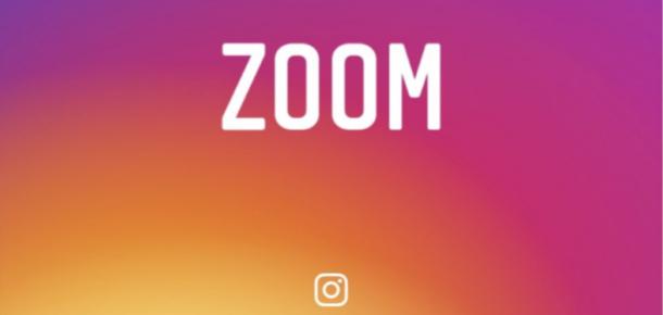 Stalker'lara müjde: Instagram'a Zoom özelliği geldi