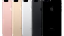 iPhone 7 Plus teknik özellikleri ve fiyatıyla tanıtıldı