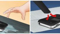 Telefonunuz ıslandığında onu kurtarmanıza yardımcı olacak 10 öneri