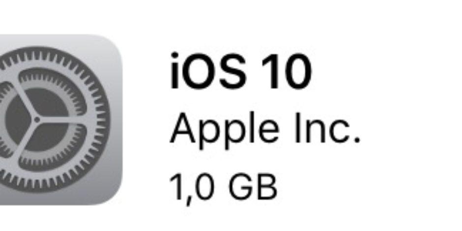 iOS 10'la gelen 89 özellik