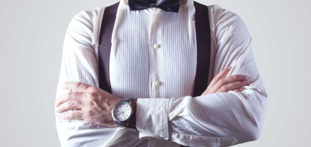 Kadın ve erkeklerin gömlek düğmelerinin farklı tarafta yer almasının nedeni