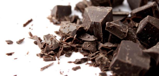Çikolata yerken gençleşmek artık mümkün