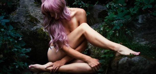 Yoganın hem seksi hem de ilham verici olduğunun nihai kanıtı