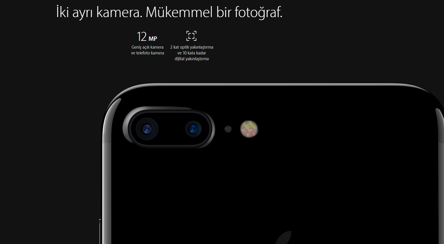 iphone 7 plus kamera