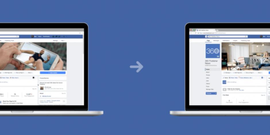 Facebook video çapraz paylaşımı için yeni özelliğini duyurdu