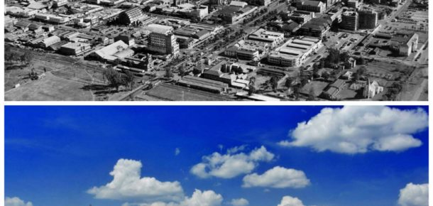 Yıllar içinde tanınmayacak biçimde değişen 10 şehir