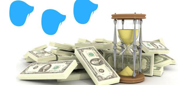 Sosyal medyada haber paylaşarak para kazanmak: OfPof