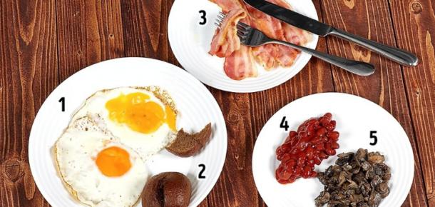Dünya kahvaltılarını sizin için karşılaştırdık