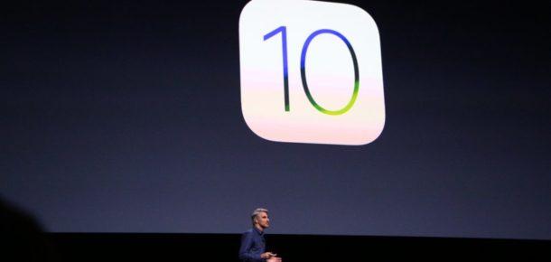 iOS 10'da denemeniz gereken 10 özellik