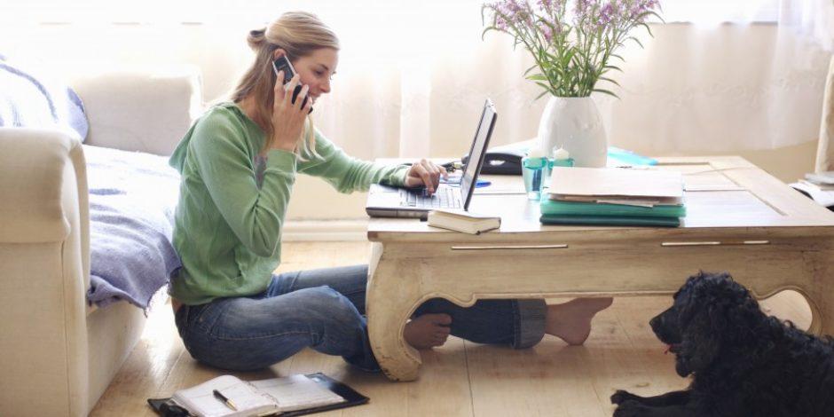 Evden çalışanlar için faydalı öneriler