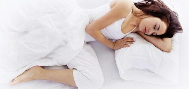 Neden sol yanımıza yatarak uyumalıyız?