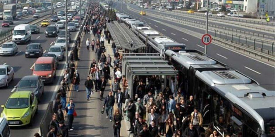 Google'dan şehir içi toplu taşıma bilgisi: Transit