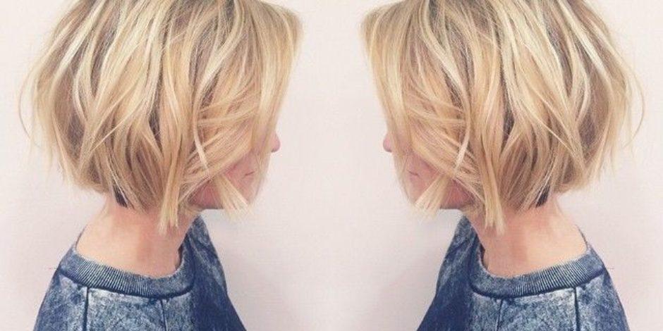 Kısa saçın size yakışıp yakışmayacağını nasıl anlarsınız?