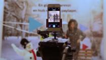 Türk Telekom'un Instagram'da Canlı Yayın için yaptığı dikkat çeken hazırlık