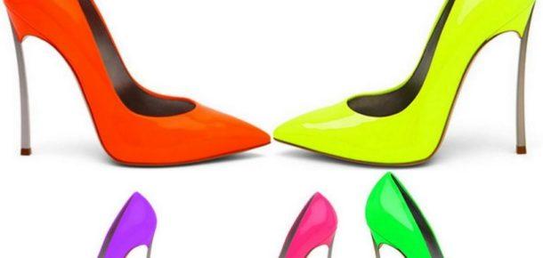 Topuklu ayakkabı giymenin vücudunuza etkileri