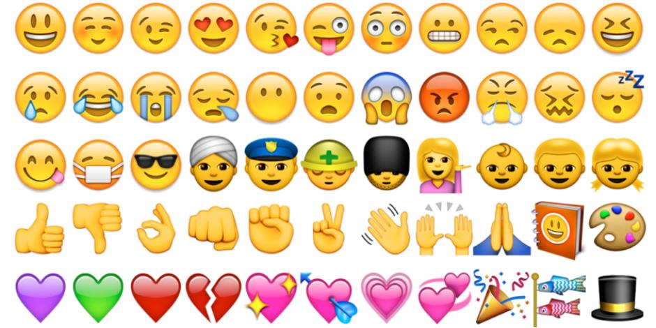 Gerçek anlamını muhtemelen bilmediğimiz 15 emoji