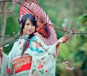 Japon kadınlarının zarif yapılarının ardında yatan 6 yemek alışkanlığı