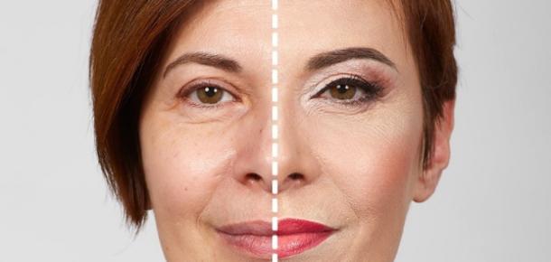 Makyaj uzmanından daha genç gözükmenizi sağlayacak 7 taktik