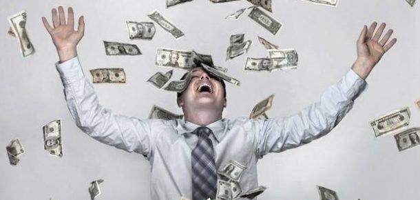 Finlandiya'da çılgın deney: 2019'a kadar 2000 kişiye karşılıksız para verilecek!
