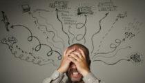 Stres beyninizi küçültür! Zararı azaltmak için yapmanız gereken 7 şey