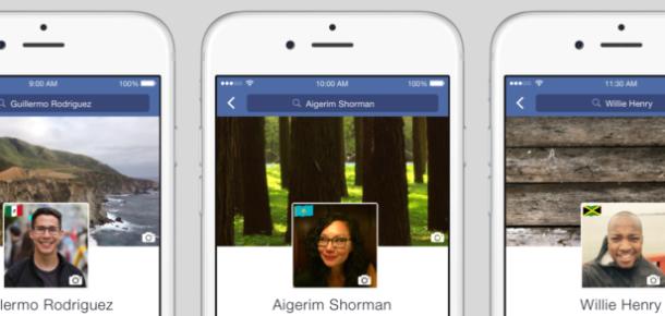Facebook'tan yeni özellik: Profil fotoğrafınıza bayrak ekleme
