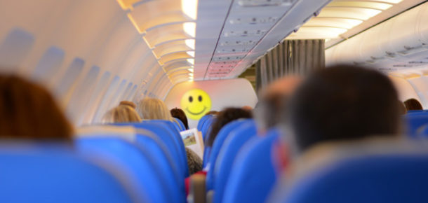 Yolcuların pek bilmediği, uçak yolculuklarıyla ilgili 10 gerçek