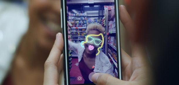 Facebook kamerasına yeni özellikler ve 2 yeni paylaşım yöntemi