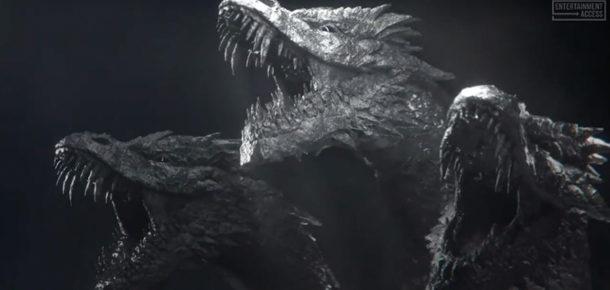 Game of Thrones 7. sezona ait ilk tanıtım filmi yayınlandı