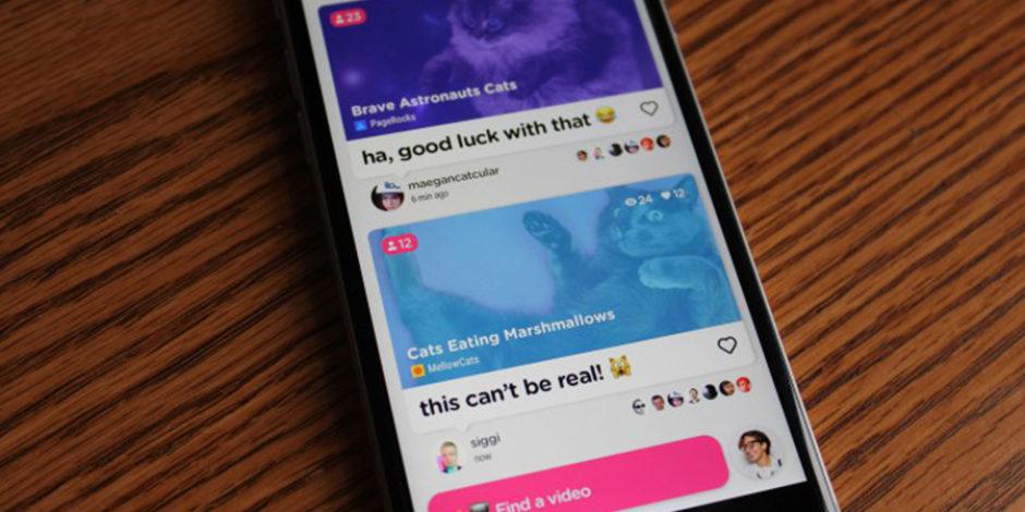 YouTube'dan arkadaşlarınızla beraber video izleyebileceğiniz deneysel bir mobil uygulama: Uptime