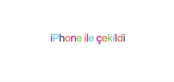 Apple'dan 23 Nisan'a özel reklamlar