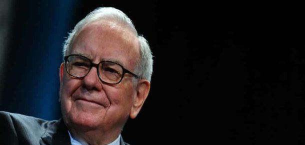 Warren Buffett'ın 76 milyar $ 'lık İmparatorluğunu Başlatan Karar