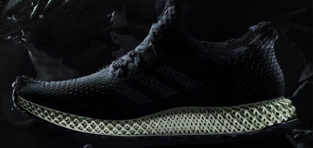 Adidas, 3D yazıcılarla üretilmiş ayakkabıları yaygınlaştırıyor