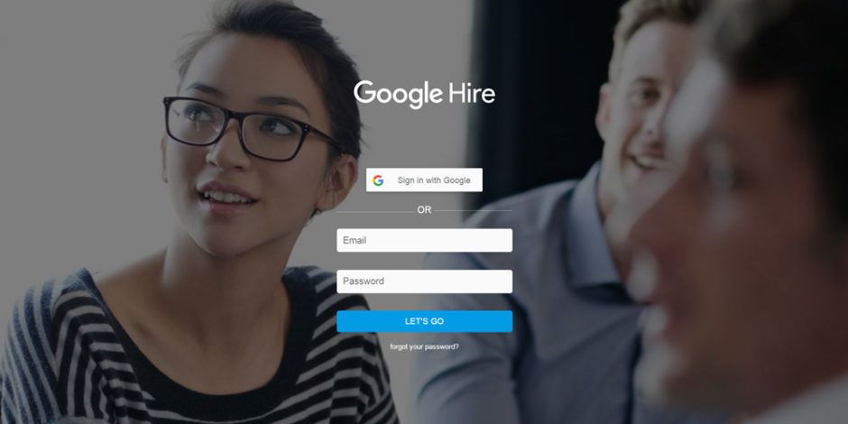 Google işe alım yapan kişiler için bir iş platformu inşa ediyor