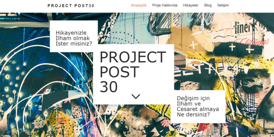 30'undan sonra meslek değiştiren kadınların hikayesi: ProjectPost30