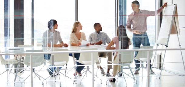 Şirket kültürünüz markanızla örtüşüyor mu?