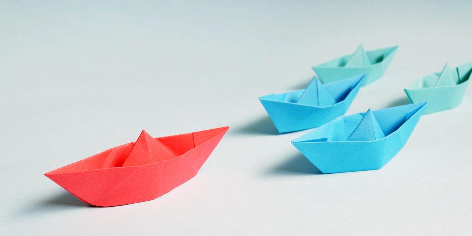 Daha pozitif bir lider olmak için 3 yöntem