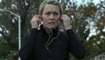 Spotify, Frank ve Claire Underwood için koşu playlistleri hazırladı