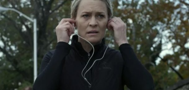 Spotify, Frank ve Claire Underwood için koşu playlistleri hazırladı