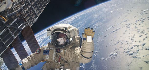 3D yazıcılar gelecekte astronotların hayatlarını kurtarabilir