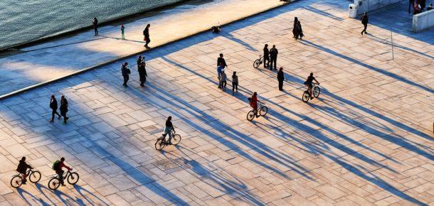 Malmö'den Montreal'e dünyanın en iyi 20 bisiklet şehri