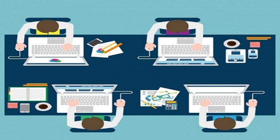 Açık planlı ofisler, üretkenliği öldürüyor