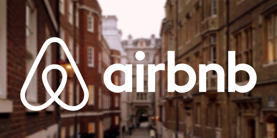 Airbnb 5 yıl içinde 100.000 mülteciye barınma imkanı sağlayacak