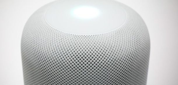 Apple HomePod, Amazon Echo'ya meydan okumaya geldi
