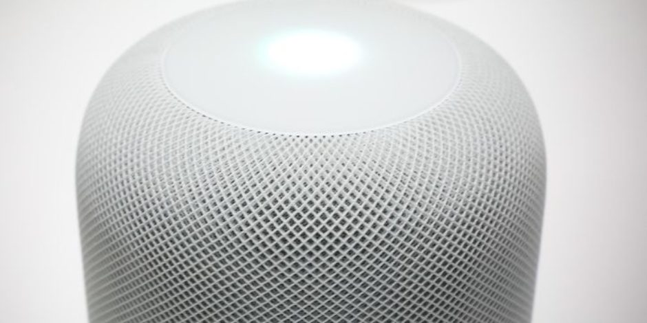 Apple HomePod, Amazon Echo'ya meydan okumaya geldi