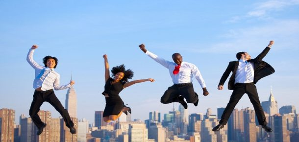 En başarılı insanların daima yaptığı 7 şey