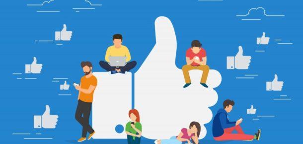 Facebook 2 milyar kullanıcıya erişti