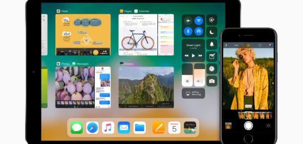 İşte Apple iOS 11'de bizi bekleyen güncellemeler